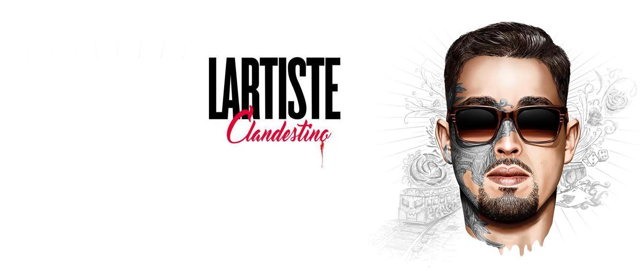 album – lartiste