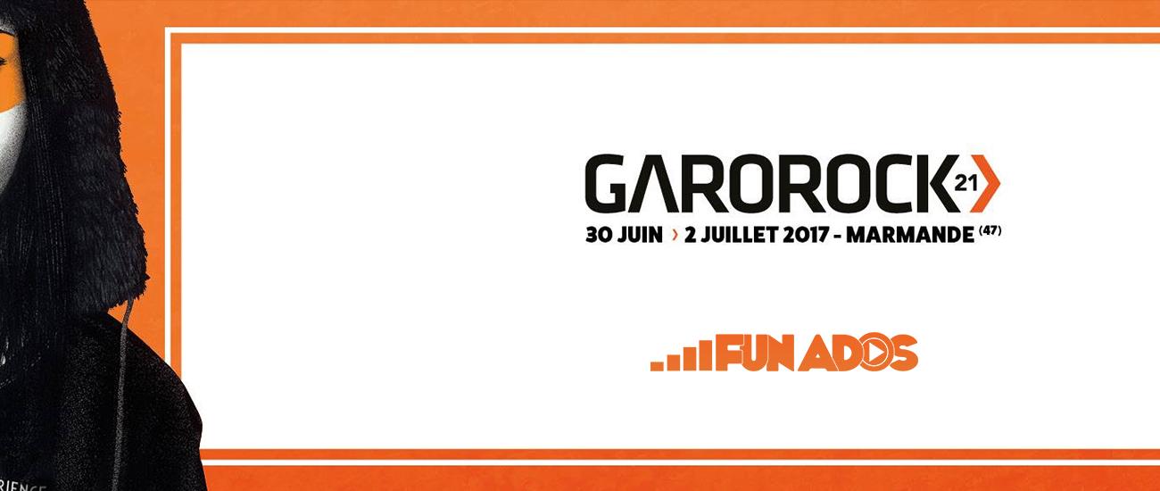 Garorock #21