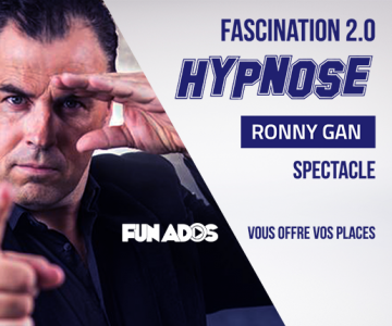 HYPNOSE, FASCINATION 2.0